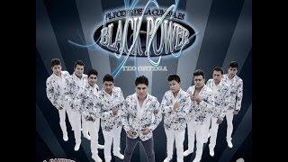 Grupo Black Power - 10 exitos Romanticos