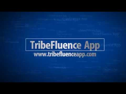 TribeFluence App Launches January 17th 2018