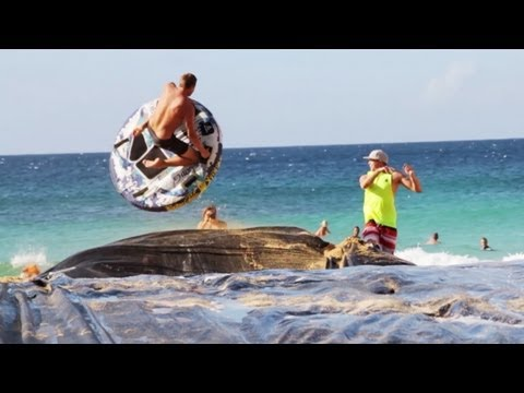 Who is JOB 3.0 - Winch Slip & Slide and Pipe Masters - Ep 2