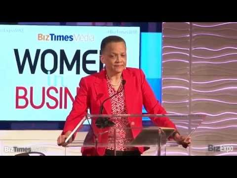 2016 Women in Business - BizExpo - BizTimes Media