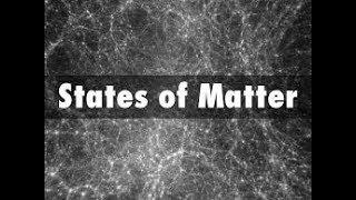 state of matter-degenerate matter and quark matter - part4