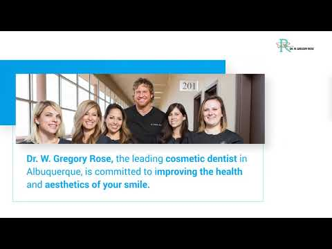 W. Gregory Rose DDS, PA - Cosmetic Dentist in Albuquerque NM