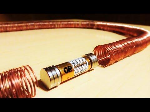 利用科学原理,DIY电子赛车循环轨道