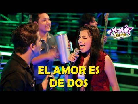EL AMOR ES DE DOS ESTRELLA Y TOMMY VIDEO OFICIAL PRIMICIA 2015 HD