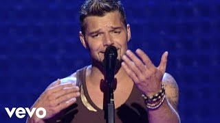Ricky Martin - Tal Vez (Live Black & White Tour)