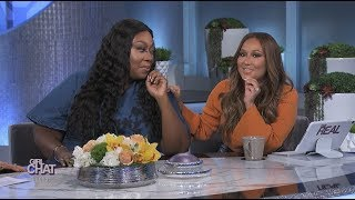 Loni Love Is Not Here for Twitter's New Expansion