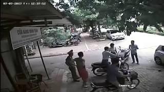 Phó chủ tịch UBND quận Thanh Xuân, Hà Nội bị vu oan khi ăn bún ở Nguyễn Quý Đức