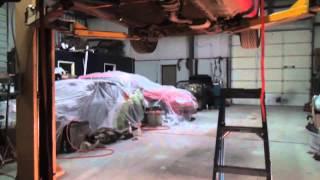 240sx 5 Speed Swap | Stupid Bmw