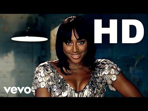 Alexandra Burke - Bad Boys ft. Flo Rida