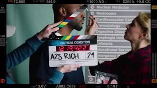 Hospital Show - Meet Rich (Teaser)