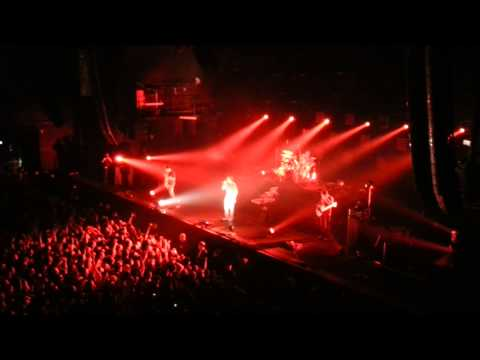 Lumen-Карусель+Небо в огне-Москва 24.11.2012-Stadium Live