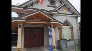 Mẫu Nhà Cấp 4 Mái Thái giá Rẻ Nhỏ Gọn Xinh Xinh Diện Tích 80 m2 I không gian nhà đẹp