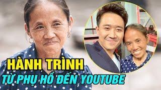 Khâm Phục Bà Tân Vlog Hành Trình Từ Người Phụ Hồ Đến Hiện Tượng Youtube Top Đầu Việt Nam