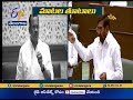TS Assembly: Minister Jagadish Reddy Vs Komatireddy war of words