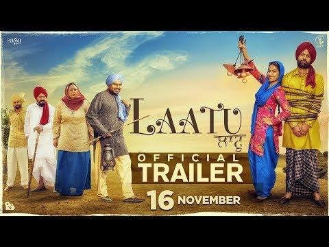 Laatu - Trailer - Gagan Kokri - Aditi Sharma - Karamjit Anmol