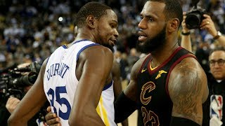 Golden State Warriors vs Cleveland Cavaliers - Christmas Day