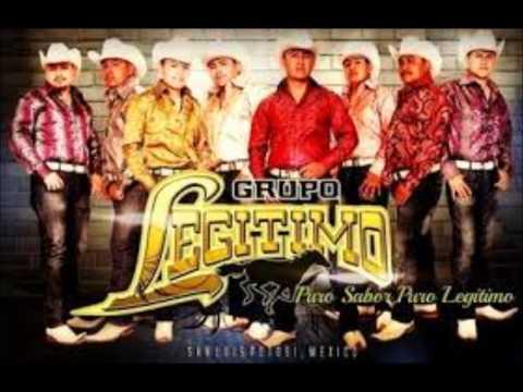 Grupo legitimo - El Bigote
