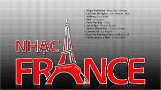 Nhạc trữ tình Pháp hay nhất  Audio FLAC