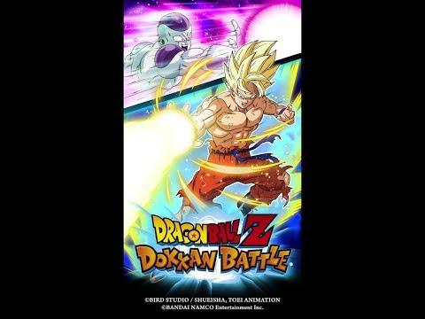 dbz space dokkan battle jp apk