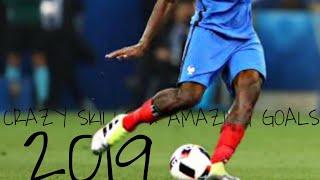 Crazy football skills and goals #2