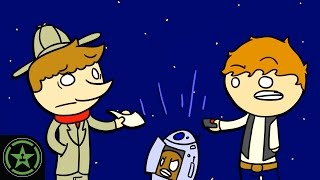 "AH Animated - Gavin Explains ""The Star War"""