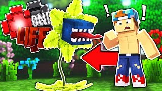 WHAT PLANT IS THIS!? | One Life #10
