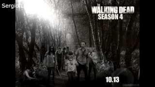 Song The Walking Dead Season 4 Episode 1. Alan Jackson - Precious Memories.