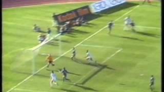 Gary Lineker's England Goals