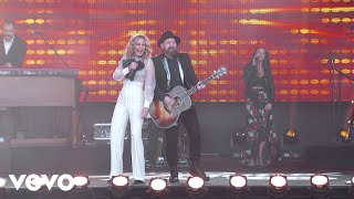 Sugarland - Bigger (Live From Jimmy Kimmel Live!)