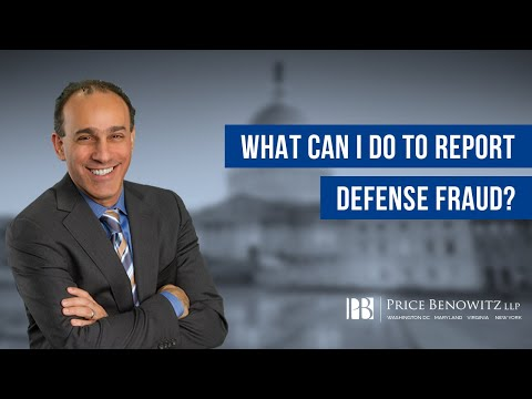 Defense fraud whistleblower lawyer Tony Munter discusses important information you should know regarding defense contracting fraud, and how this type of fraud relates to the Federal False Claims Act. If you believe you have witnessed defense contracting fraud committed against the government, it is important to contact an experienced defense fraud whistleblower lawyer as soon as possible. An experienced defense contractor whistleblower attorney can review the facts and circumstances surrounding your perspective matter, and work with you making sure that your interests are advocated for throughout your potential case proceedings. Additionally, a defense contractor fraud whistleblower lawyer can fight for your rights, and make sure that you are prepared as possible for the proceedings to come.