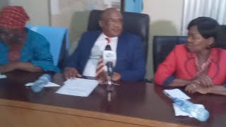 Happening Now: University  Botswana Nigeria