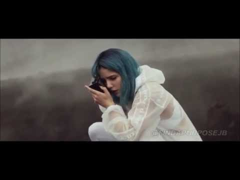 Justin Bieber - The Feeling ft. Halsey (Official video).