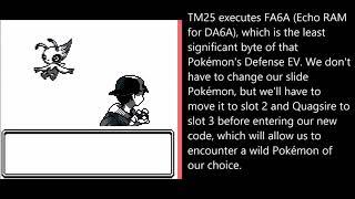 Request: Shiny Wild Pokémon modifier for Coin Case glitch (EN Pokémon Gold and Silver)