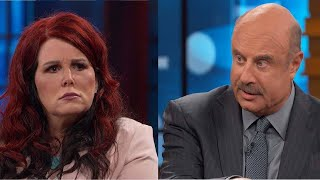 Dr. Phil To Guest: 'You've Been In Therapy. That Doesn't Mean You Can Do Therapy'