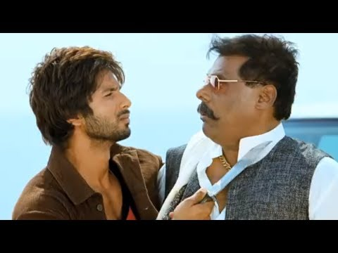 Shahid Kapoor In A Macho Avatar - R...Rajkumar - Smashpipe Entertainment
