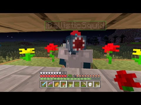 Minecraft Xbox - Quest To Party - Whoop Whoop! - Smashpipe Games
