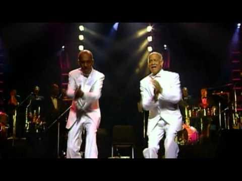 Roberto Roena Y Su Appollo Sound - Coro Miyare (Live)