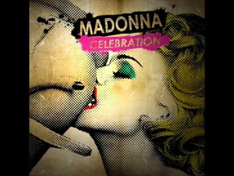 Madonna - Broken (I'm Sorry) High Quality 2010