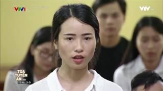 Tòa xử án - Ác mộng đa cấp - Luật sư giỏi tại Hà Nội