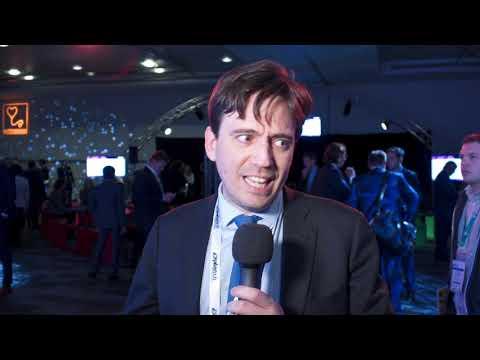 Ice Vox 2019, intervista a Guillermo Olagüe sulla liquidità internazionale