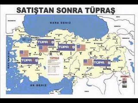 AKP İktidarı Süresince Ülkemiz Yabancılara Satıldı.