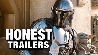 Honest Trailers   The Mandalorian Season 2
