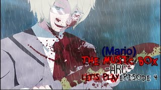 """too much blood?"" - Mario - The Music Box (ARC): Episode 4"