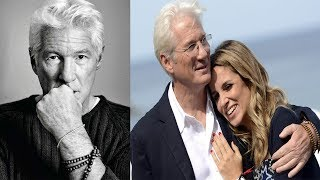 Richard Gere To Become Father Again At 69-Years-Old