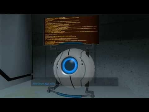 Portal Cake Recipe Core
