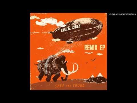 Safe And Sound (Gainsford Remix)