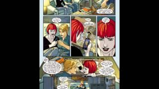Kaddish for the relationship of Kate Kane and Maggie Sawyer