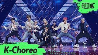 [K-Choreo 8K] 스트레이키즈 직캠  'Back Door' (Stray Kids Choreography) l @MusicBank 200918
