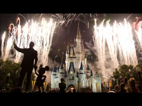 Wishes Full Audio Track (No fireworks)