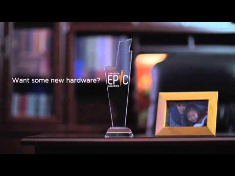EPIC Awards Promo